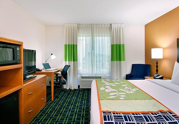 Conway, AR Hotel
