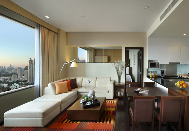Hotels in City Center Bangkok