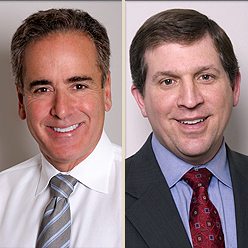 Austin Plastic Surgeons Drs. David Mosier and Steven Holzman