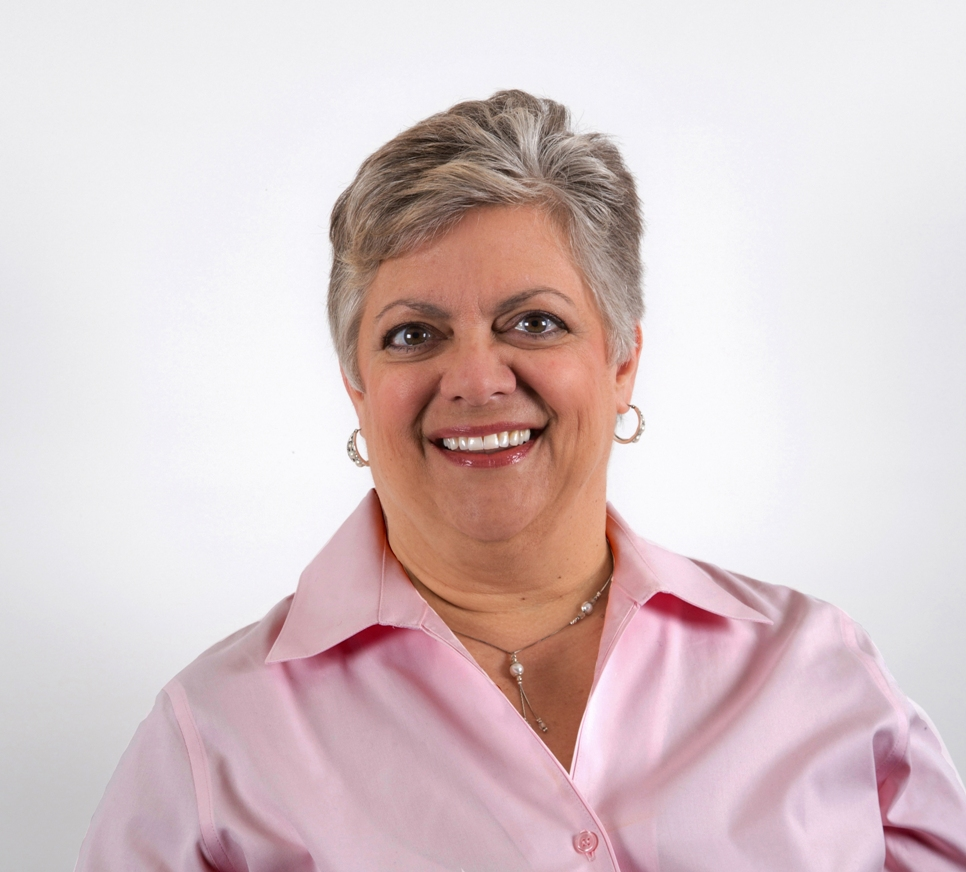 Cindy Pozolo, SmithGroupJJR