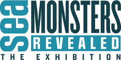 BASE Entertainment's Sea Monsters Revealed