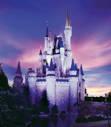Disney World hotel