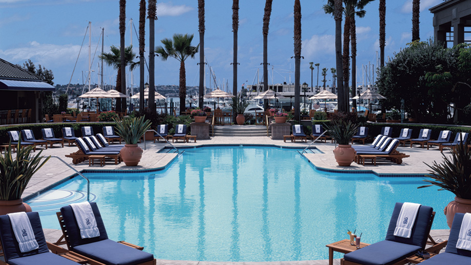 Luxury Hotels Santa Monica