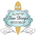 Luv San Diego Surf