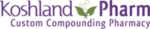 Koshland Pharm: Custom Compounding Pharmacy