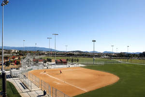 night sports, day sports, murrieta sports park, murrieta new homes, spencer's crossing