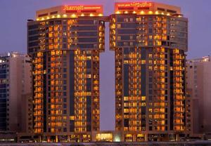 Bahrain luxury hotels