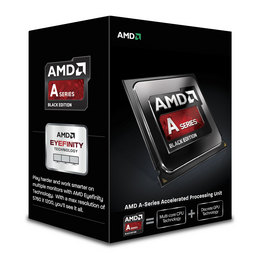 """AMD's new 2013 Elite A-Series APU for desktop PCs, formerly codenamed """"Richland,"""" was announced at this year's COMPUTEX TAIPEI."""