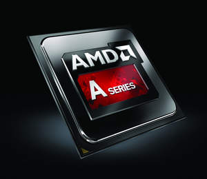 """AMD's new 2013 Elite A-Series APU for desktop PCs, formerly codenamed """"Richland,"""" was announced at COMPUTEX TAIPEI."""