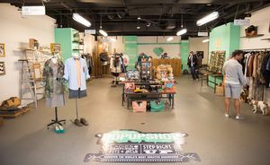 Storenvy's multi-store Pop-Up Shop in San Francisco