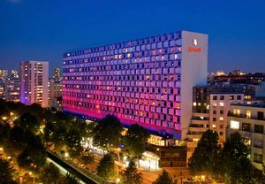 Eco Friendly Downtown Paris Hotel Reconfirms Iso 14001