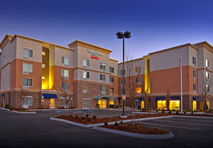 Chattanooga Extended Stay Hotel