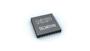NXP SSL3401