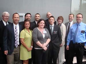 AtNetPlus at 2013 World Class Customer Service Awards