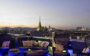 Downtown Vienna Austria Hotel