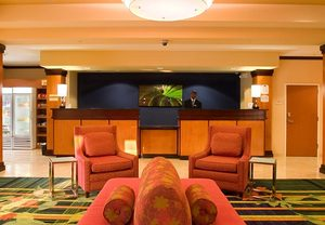 Northeast Washington DC hotel