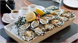 Boston waterfront restaurants
