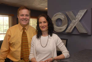 Washington DC Orthodontists Wayne B. Hickory, DMD, MDS and Sandra E. Selnick, DDS, MS
