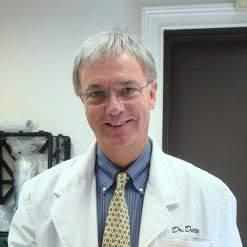 Fairfield Cosmetic Dentist James G. Diette, DDS