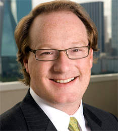 Dallas Plastic Surgeon C. Spencer Cochran, MD