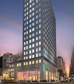 Midtown Manhattan Hotel
