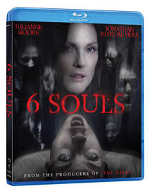 6 SOULS starring Julianne Moore on Blu-ray and DVD - OWN IT NOW!