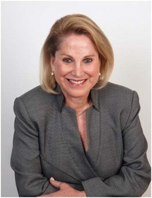 Sandra Kurtzig is the Chairman and CEO of Kenandy, Inc.