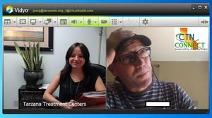 California Telehealth Network Uses Video Conferencing  from Arkadin/Vidyo to Connect Patients with Healthcare Providers to Improve Quality of Care