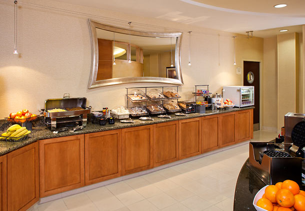 Baltimore Hotel With Breakfast