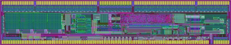 NXP PCA8538