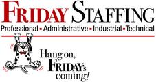 Friday Staffing