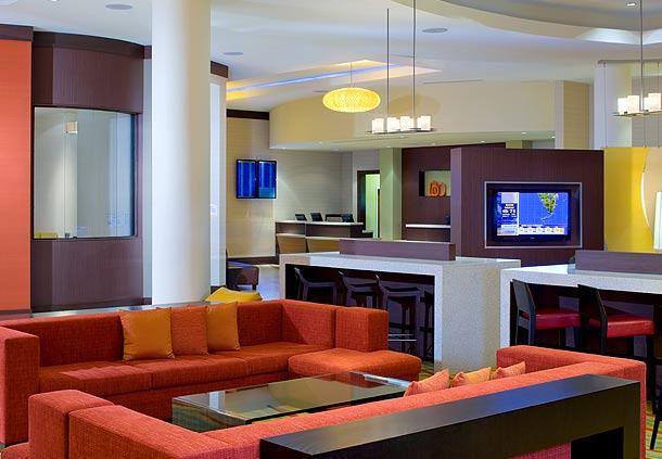 Hotels at Miami Airport