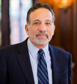 Mirena lawsuit MDL Co-lead Counsel, Jim Ronca