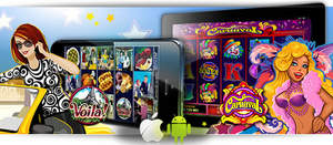 New mobile games at All Slots Casino