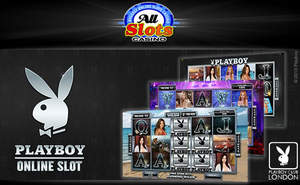 Playboy Online Slot at All Slots Casino