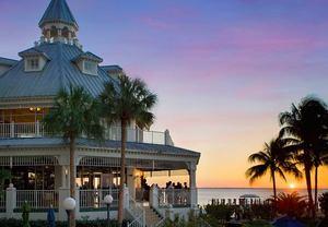 South Florida Resort