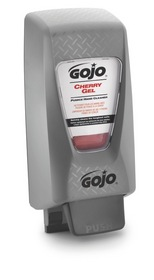 GOJO PRO TDX soap dispensing system with Sanitary Sealed refills