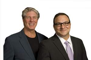 New Jersey Plastic Surgeons John Cozzone, MD and Luis Zapiach, MD