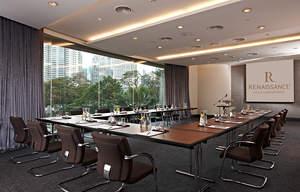 Five Star Hotels Kuala Lumpur
