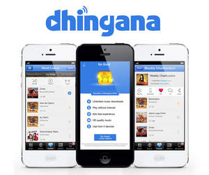 Dhingana Debuts Gold HD-Quality $1.99 Music Subscription Service