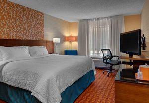 Fort Worth Texas hotel