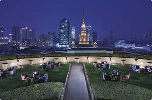 Business Hotels Shanghai