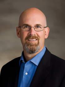 Kirk Robinson, SVP, Commercial Markets Division & Global Accounts, Ingram Micro North America