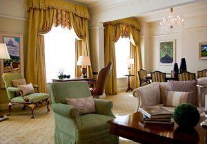 Luxury Hotels Dublin