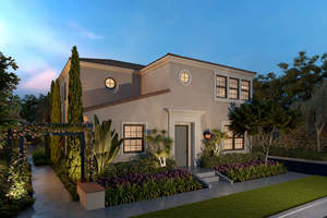 jade court, california pacific homes, cypress village, irvine new homes