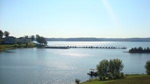 lake barkley kentucky