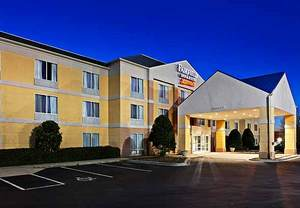 Hotels in Charlotte Arrowood