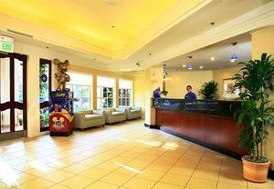 Hotel near John Wayne Airport