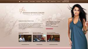 Atlanta Plastic Surgeon Launches New Website