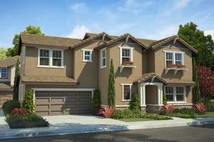 villages, william lyon homes, pittsburg new homes, new homes for sale